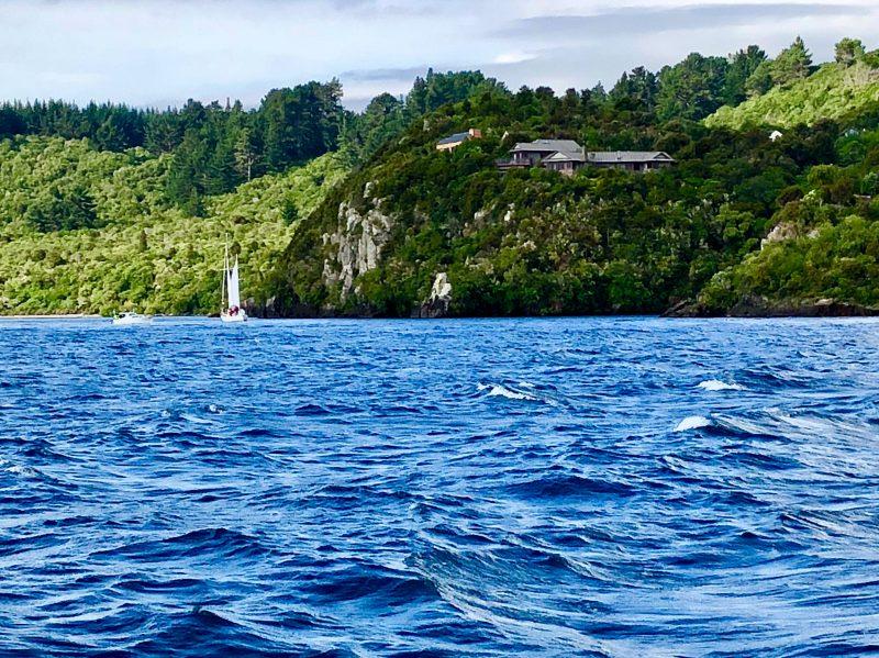 Lake Taupo | berlinmittemom.com