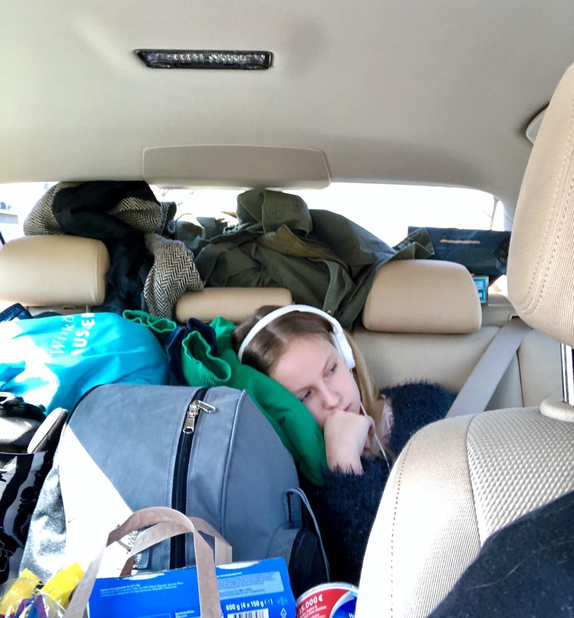 Autoreisen mit Kindern | berlinmittemom.com