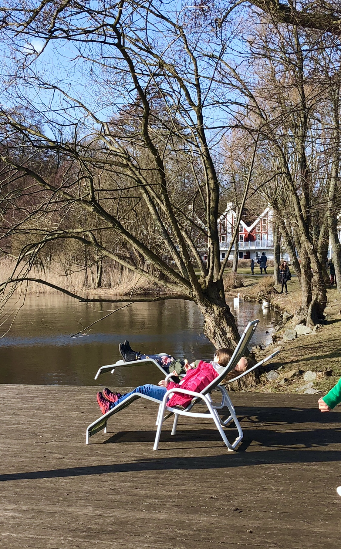 Bad Saarow zu Ostern | berlinmittemom.com