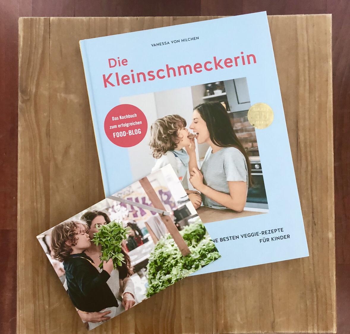 Die Kleinschmeckerin: Meine besten Veggie-Rezepte für Kinder | berlinmittemom.com