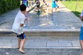 Wasserschlacht | berlinmittemom.com