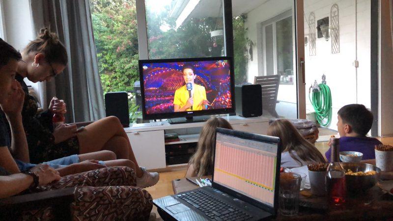 Eurovision 2018 Tippspiel | berlinmittemom.com