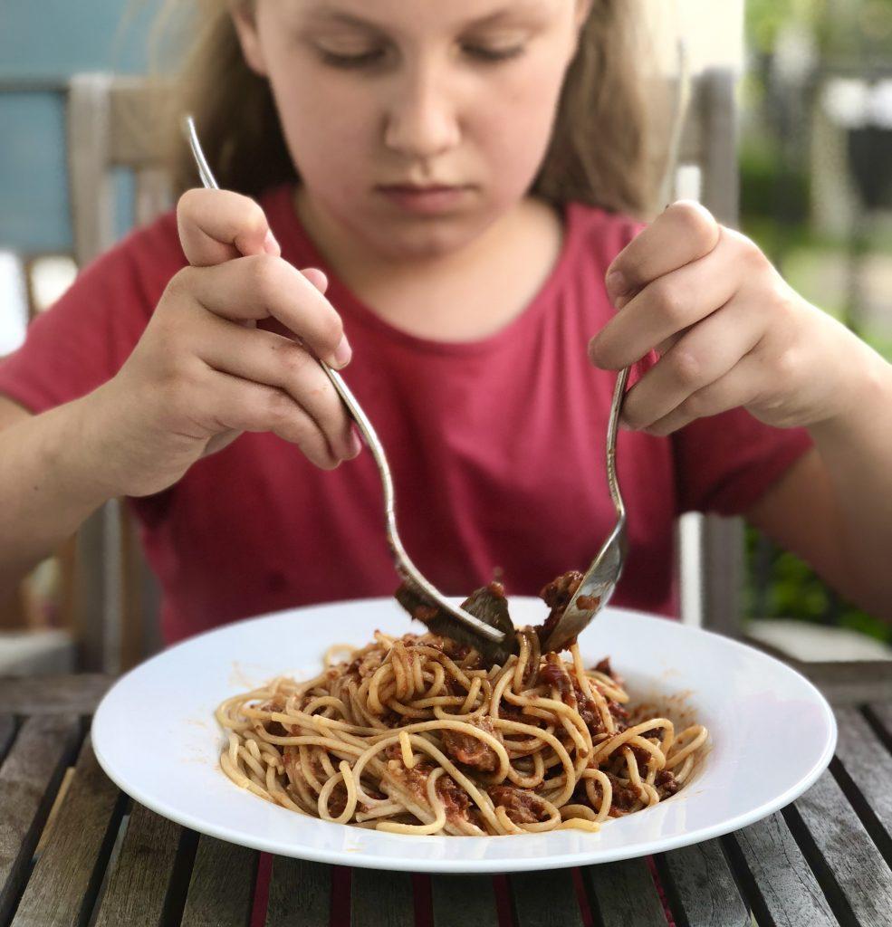 Freitagslieblinge: Spaghetti Bolognese | berlinmittemom.com