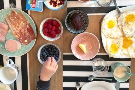 Freitagslieblinge: Familienfrühstück am Brückentag | berlinmittemom.com