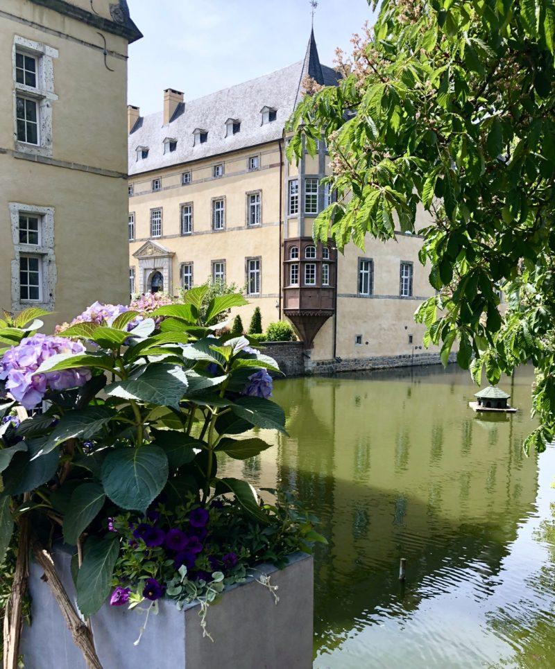 Landpartie Burg Adendorf | berlinmittemom.com