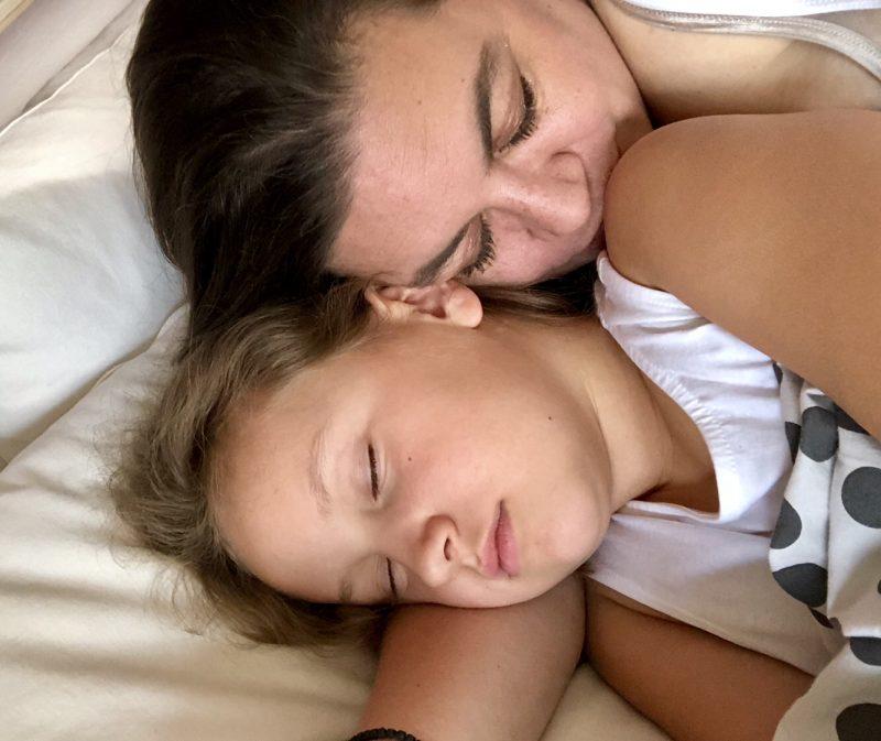Mama und Tochter | berlinmittemom.com