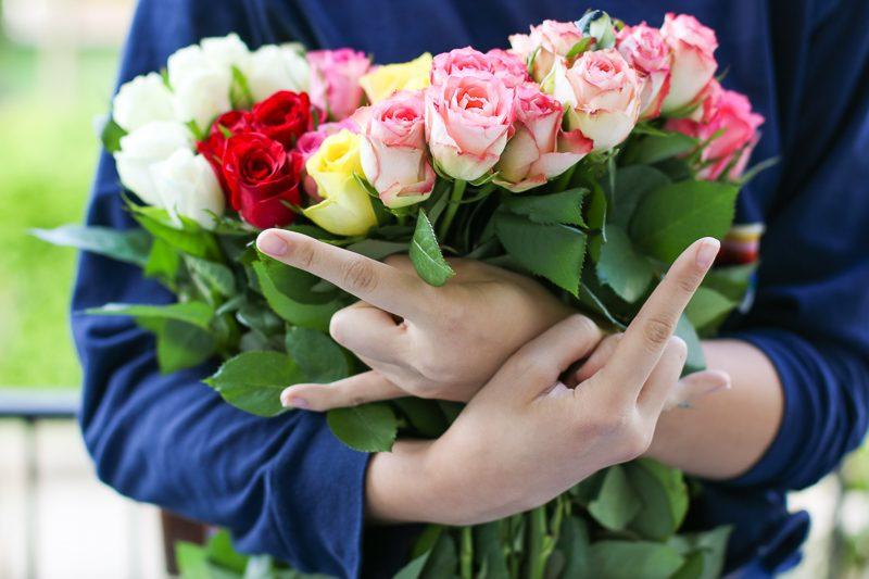 5 Ermutigungen für Mütter  Über Rosen, Mütterrollen und Respekt