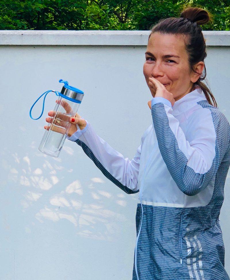 Richtig Trinken: Tipps zur Trinkroutine | berlinmittemom.com