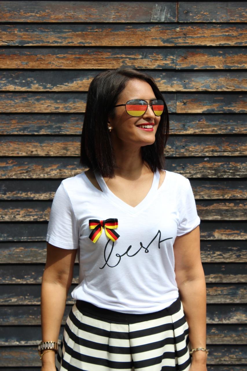 "WM Shirt ""Best"" by Halima Lohbeck | berlinmittemom.com"