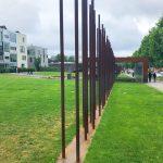 Mauergedenkstätte Bernauer Straße | berlinmittemom.com