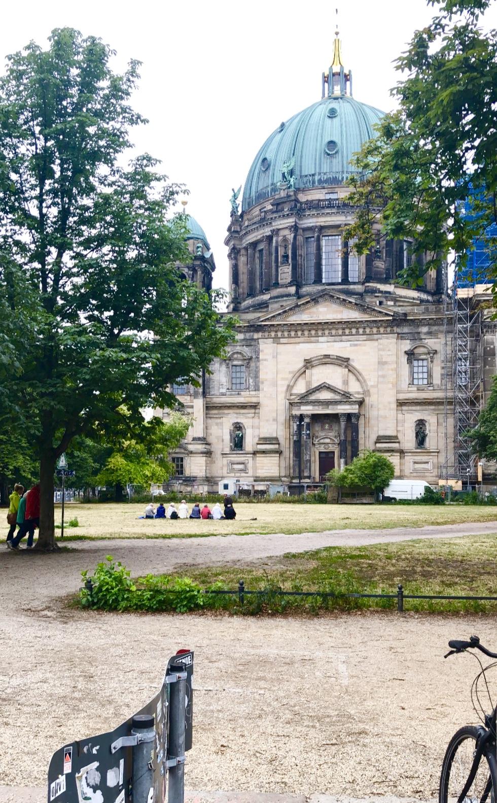 Berliner Dom | berlinmittemom.com