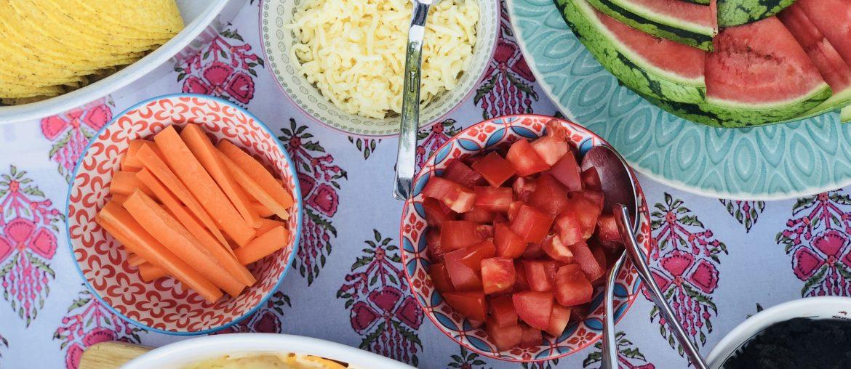 Kochen in Zeiten von Corona | Was gibt's zu essen, Mama?!