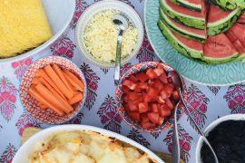 Kochen in Zeiten von Corona | berlinmittemom.com