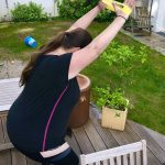 Übungen für den Rücken | berlinmittemom.com