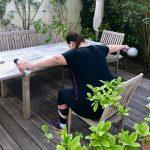 Nie mehr Rückenschmerzen | berlinmittemom.com
