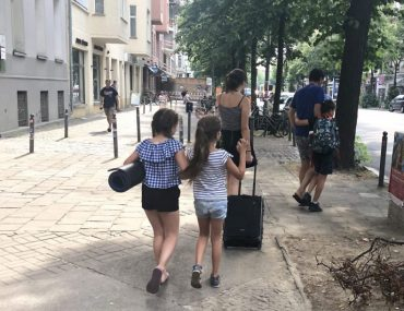 The boy is back in town | berlinmittemom.com