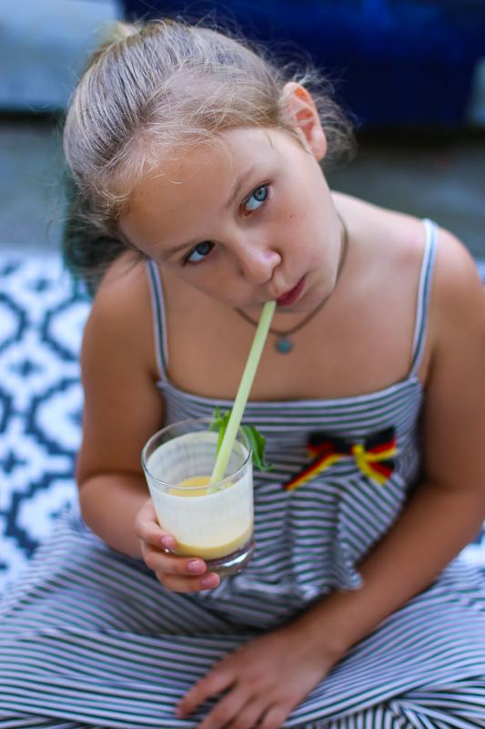 Fruchtsaft als Lebensmittel in der Ernährung für Familien | berlinmittemom.com