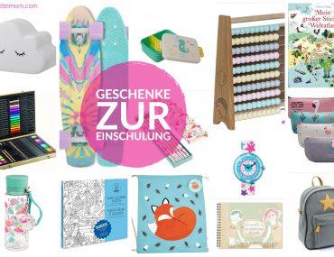 Geschenk zur Einschulung | berlinmittemom.com