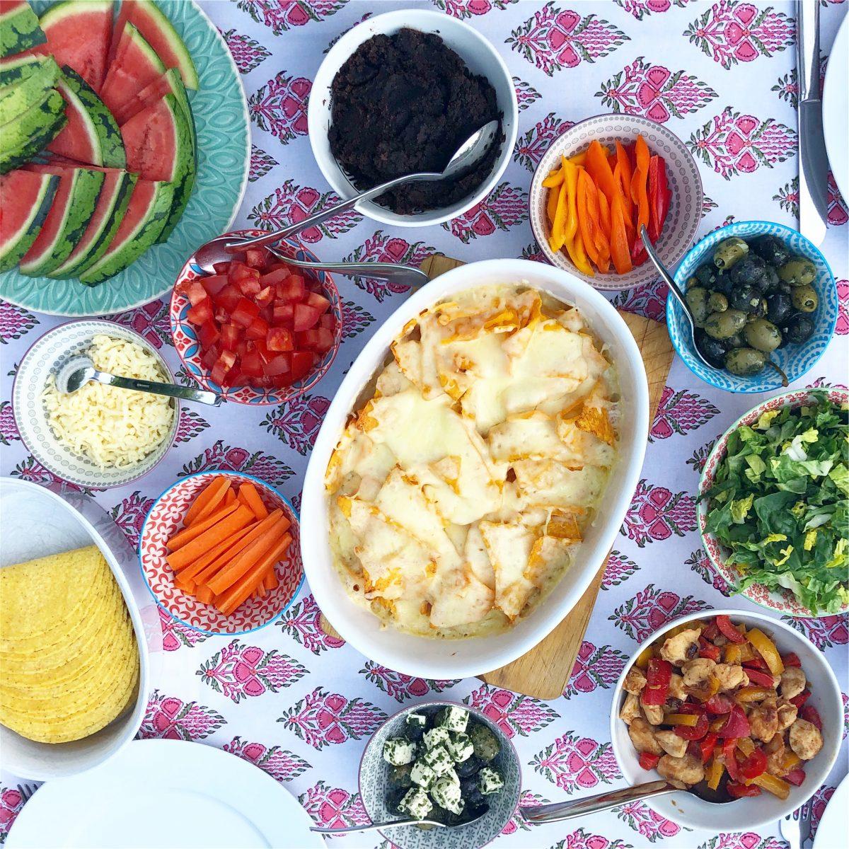 Panamerikanisches Foodfestival | berlinmittemom.com