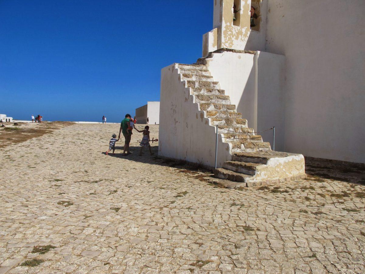 Fortaleza de Sagres | berlinmittemom.com