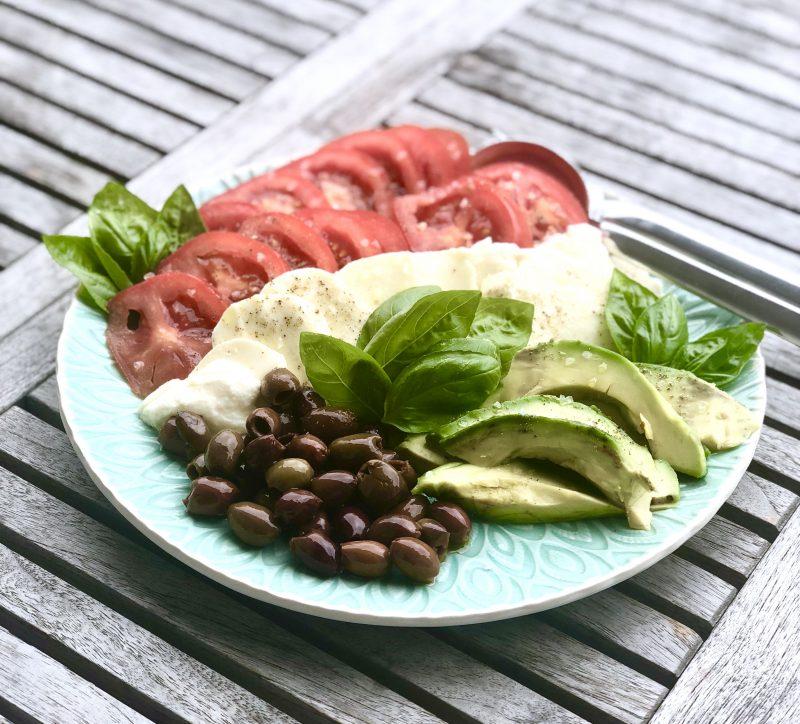 Appetizer Teller | berlinmittemom.com