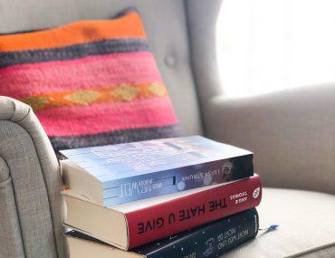 5 Bücher für Teenager | berlinmittemom.com