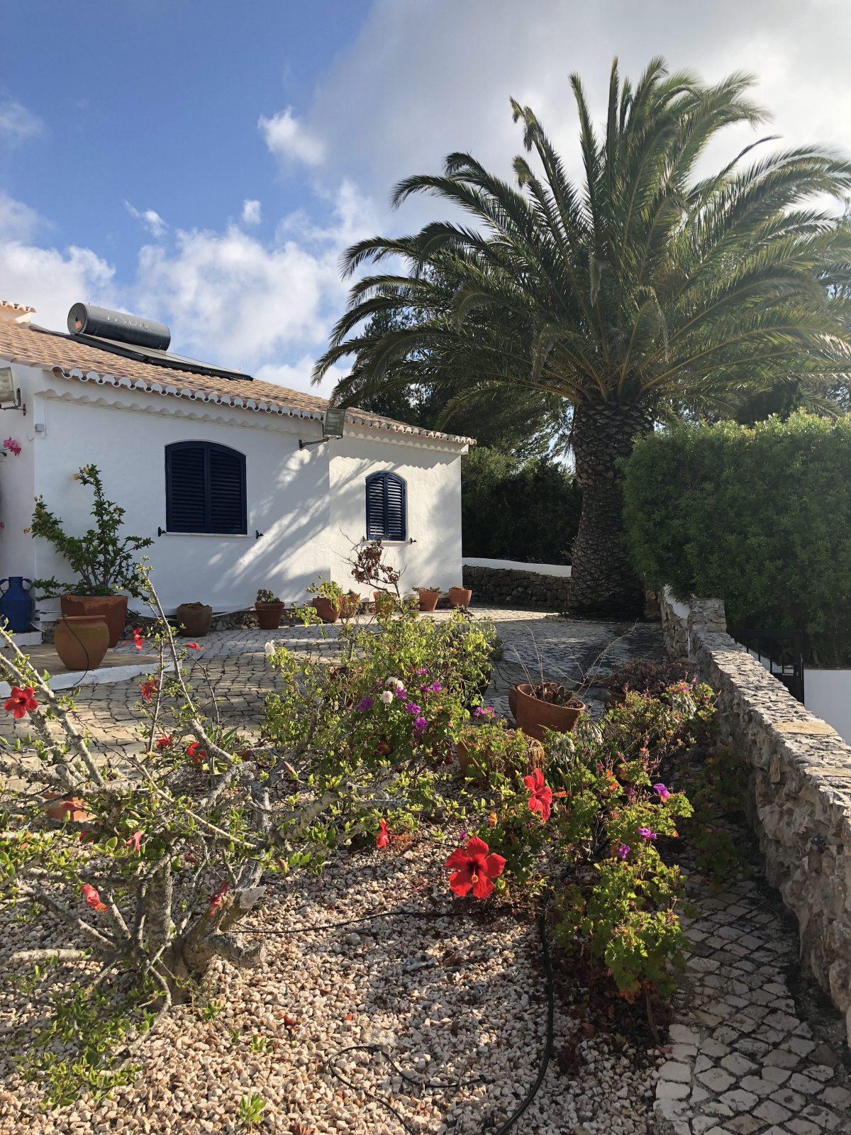 Sommerhaus Algarve | berlinmittemom.com