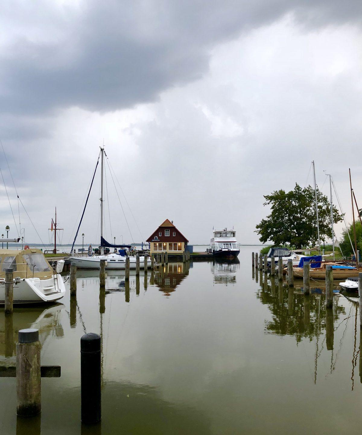 Sommerferien, Ostsee Edition | berlinmittemom.com