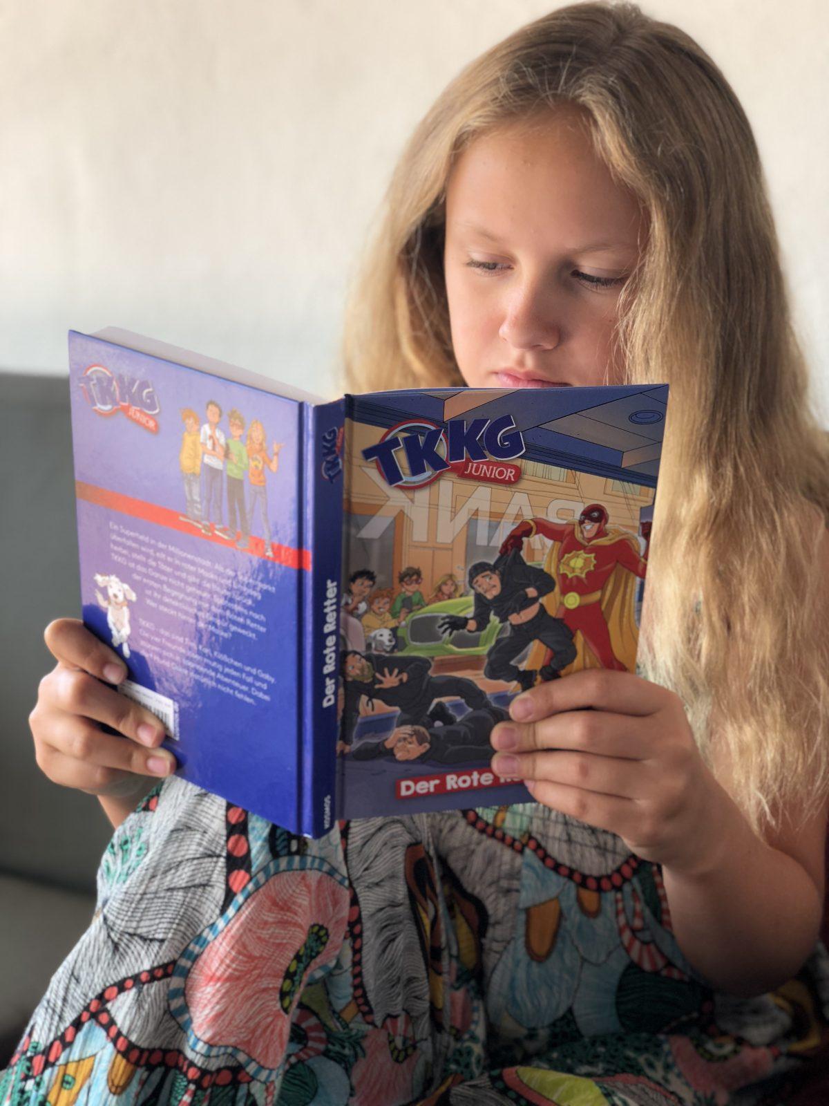 TKKG Junior im Kosmos Verlag | berlinmittemom.com