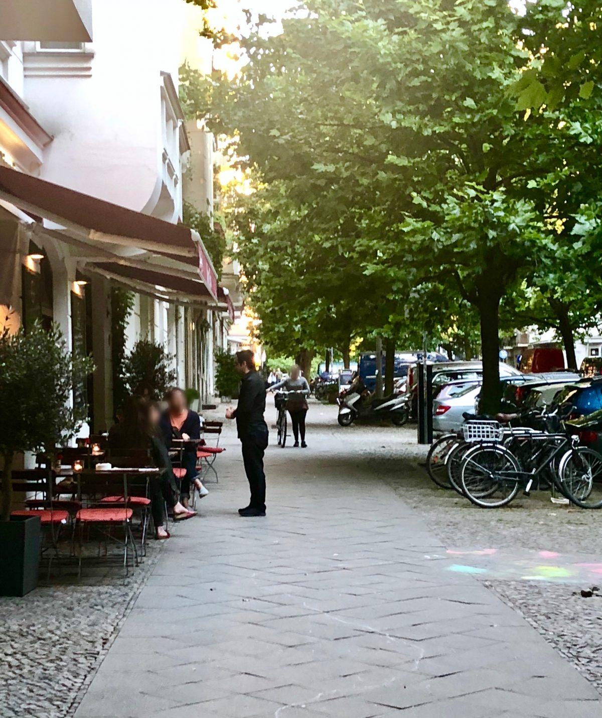 Hufelandstraße | berlinmittemom.com