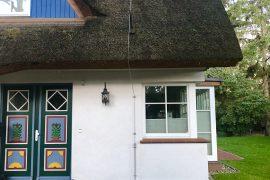Rohrdachhaus Prerow | berlinmittemom.com