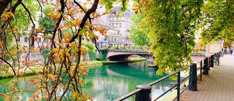 Freundinnenzeit in Strasbourg | Wochenende in Bildern