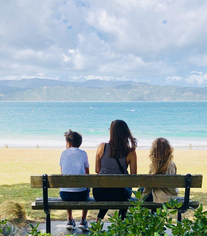 Unsere Zeit in Neuseeland | berlinmittemomm.com