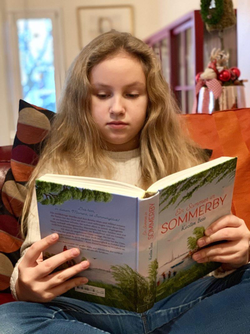 Buchtipp für Kinder zu Weihnachten | berlinmittemom.com