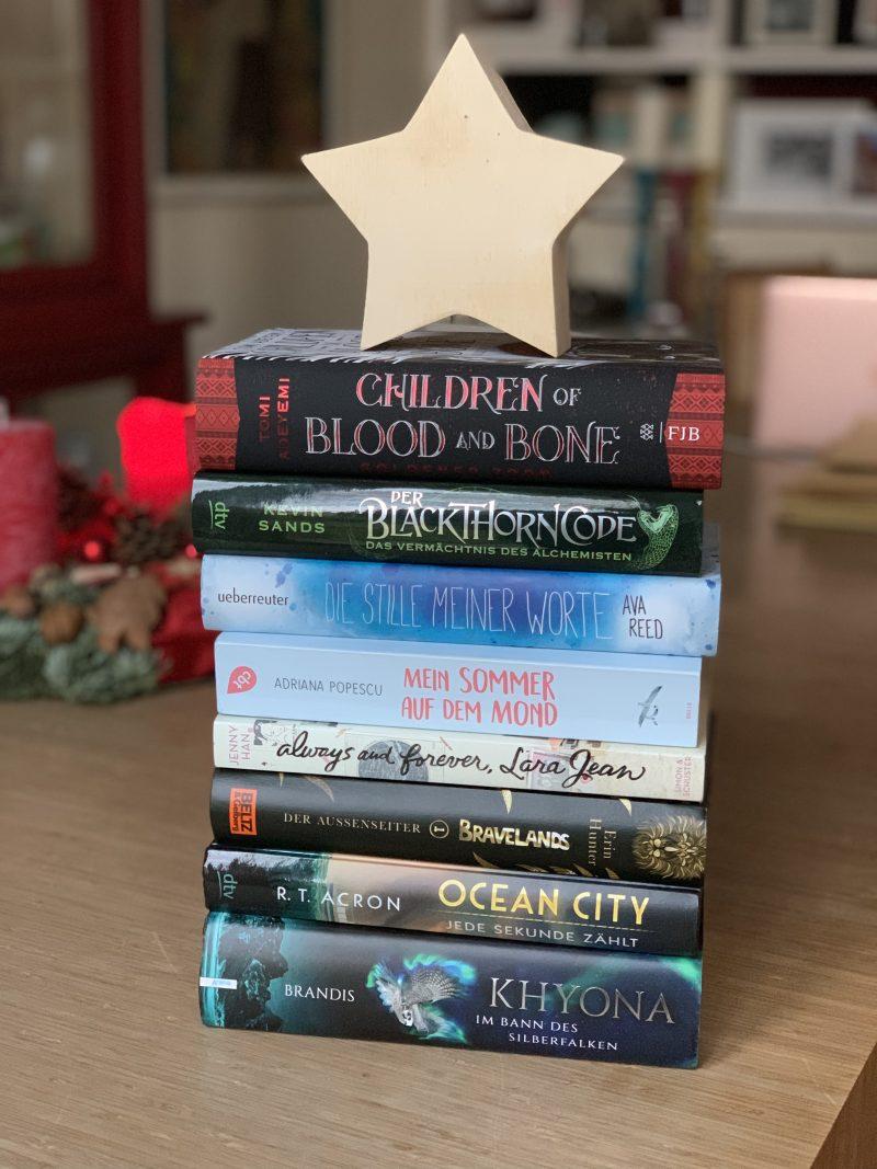 Bücher für Teenager zu Weihnachten | berlinmittemom.com