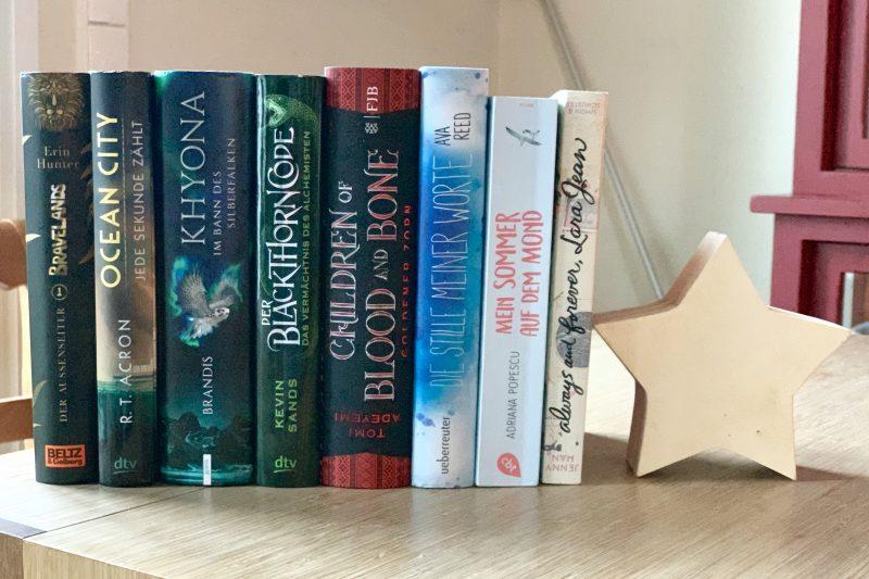 Bücher zu Weihnachten für Kinder und Jugendliche | berlinmittemom.com