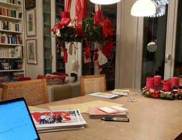 Weihnachtspost | berlinmittemom.com