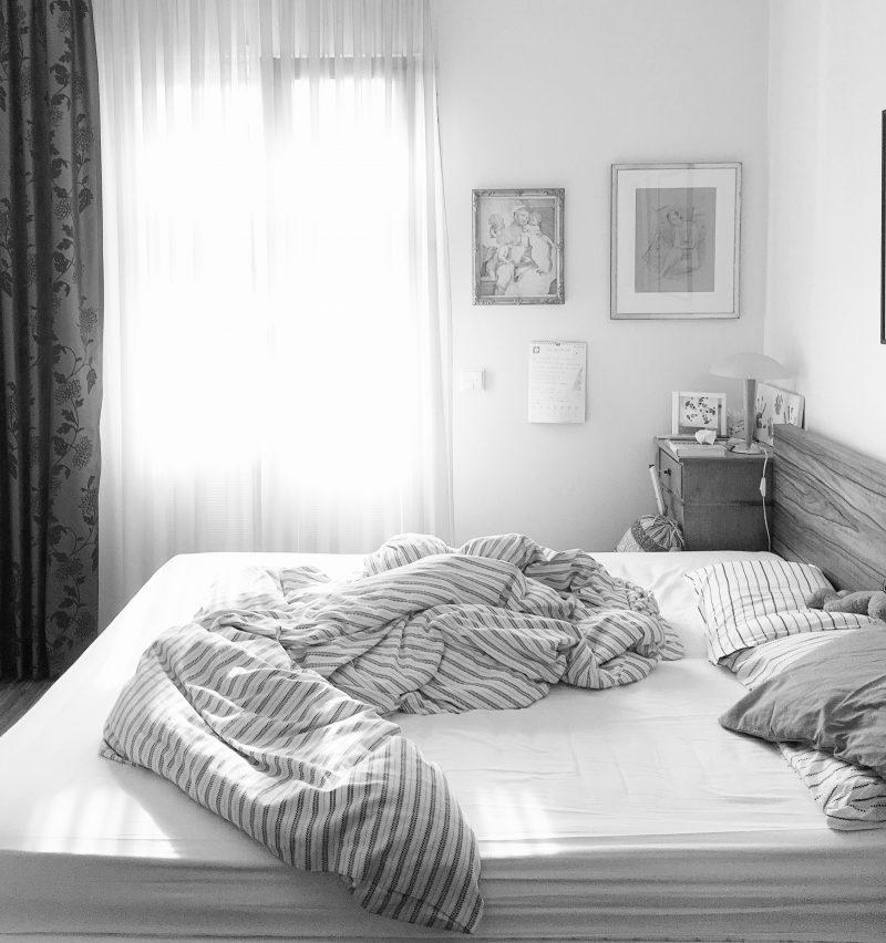 Elternschlaf mit großen Kindern | berlinmittemom.com