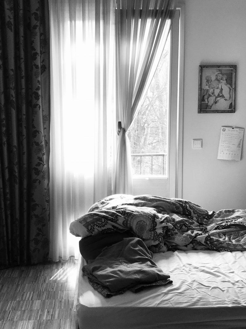 Elternschlaf - meine Nächte, ihre Tage | berlinmittemom.com