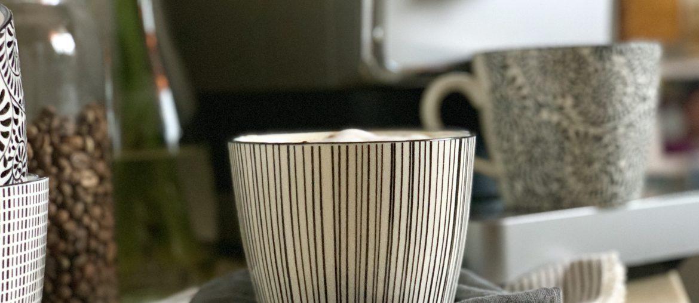 Milchschaum, Keks und Kaffeeliebe | Giveaway mit Tchibo Esperto Caffè