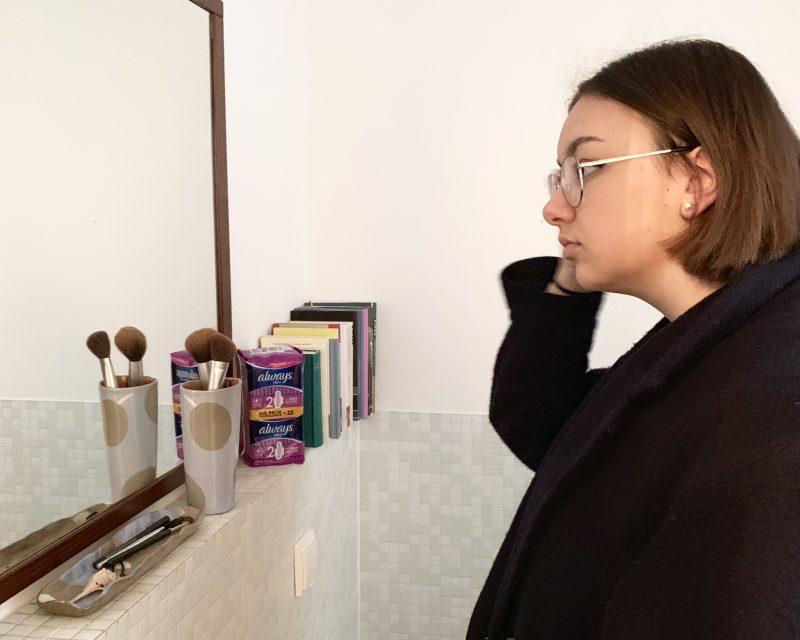 Selbstwertgefühl in der Pubertät | berlinmittemom.com
