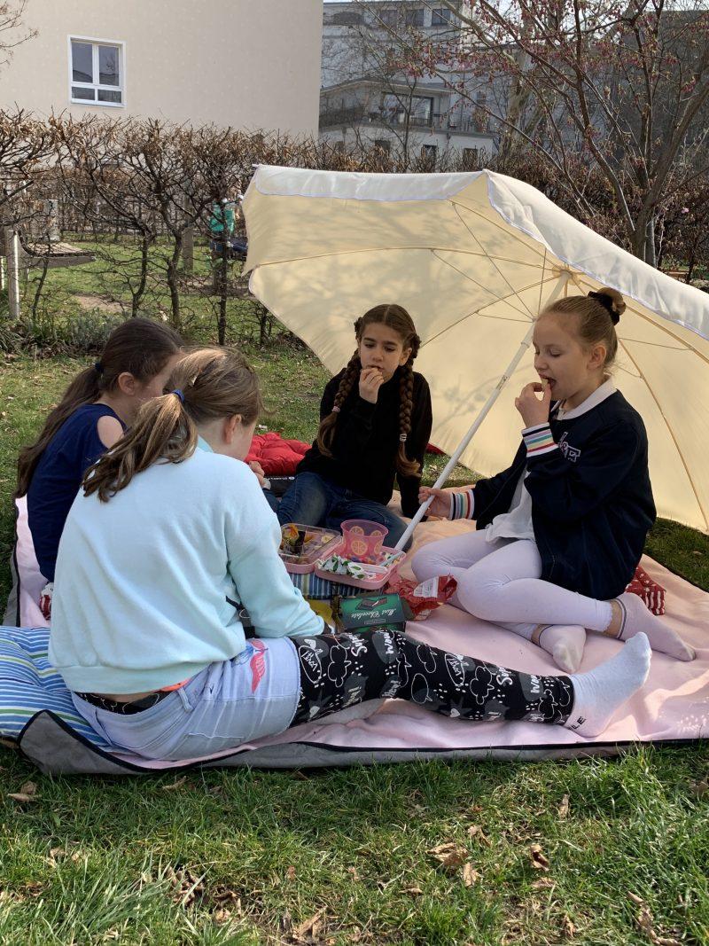 Picknick im Park | berlinmittemom.ocm
