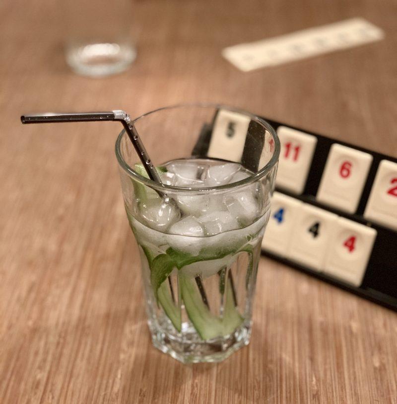 Rummikub und Gin Tonic | berlinmittemom.com