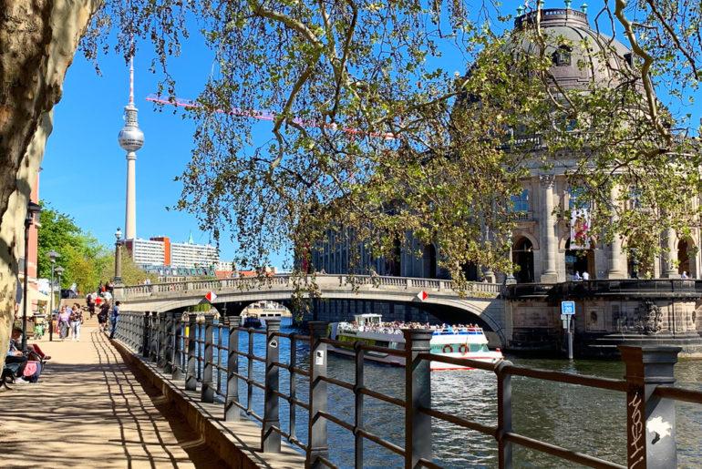 Berlintipps: Bodemuseum