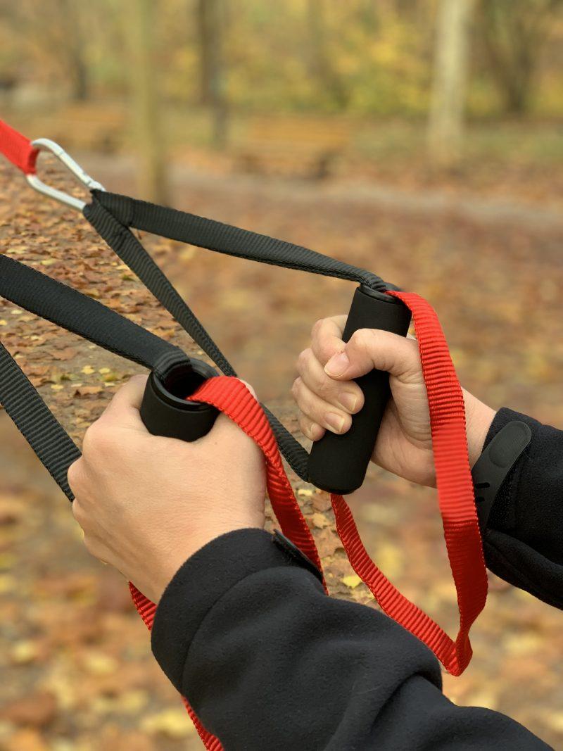 Training mit dem Slingtrainer | berlinmittemom.com