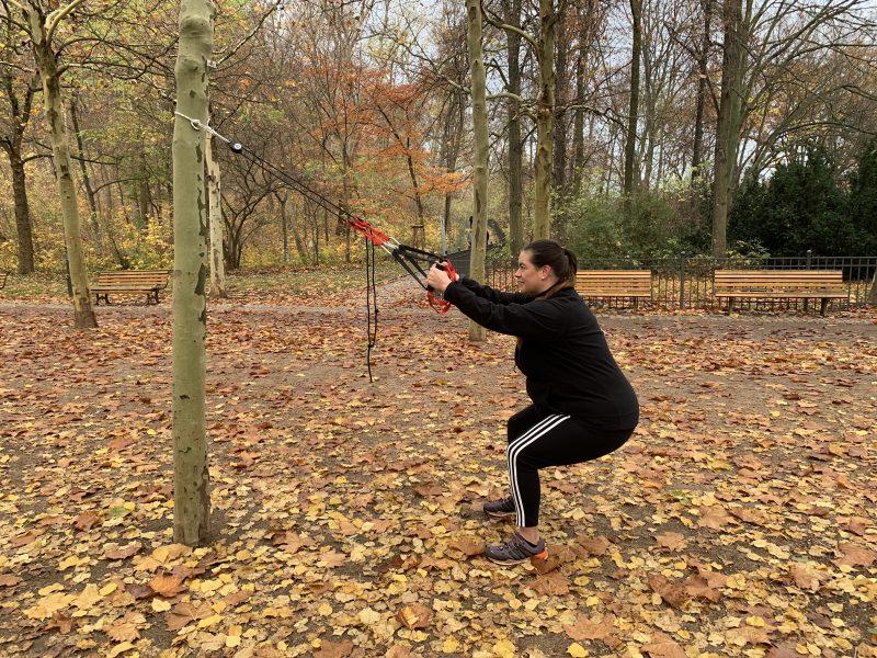 Fitnesskolumne: Slingtraining | berlinmittemom.com