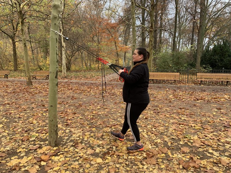 Übungen mit dem Sling Trainer   berlinmittemom.com