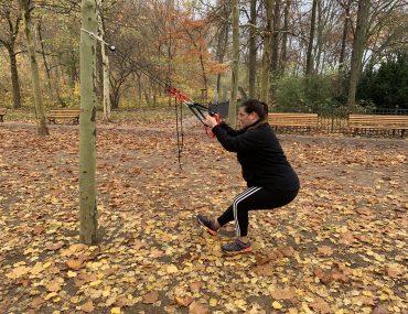 Übungen mit dem Schlingentrainer | berlinmittemom.com