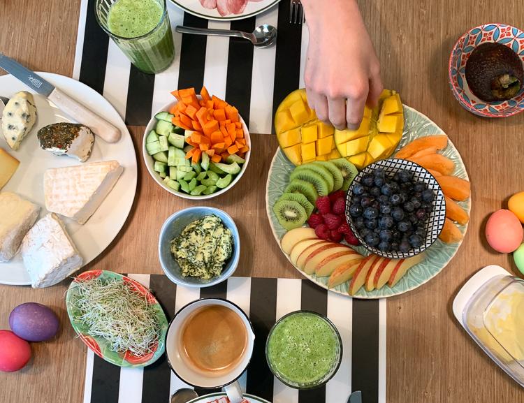 Frühstücksglück am Wochenende | berlinmittemom.com