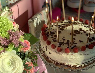 Zehnter Geburtstag | berlinmittemom.com